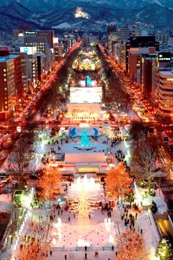 大通り公園3